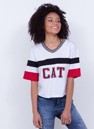 T-Shirt CAT Sport