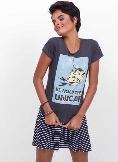 T-Shirt Unicat