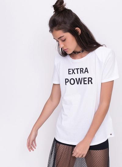 Blusa Extra Power