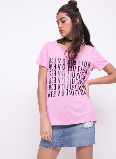 Blusa Revolution