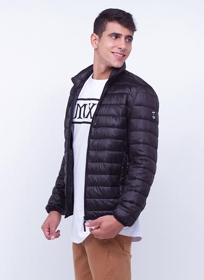 Casaco Ultraleve com Bag