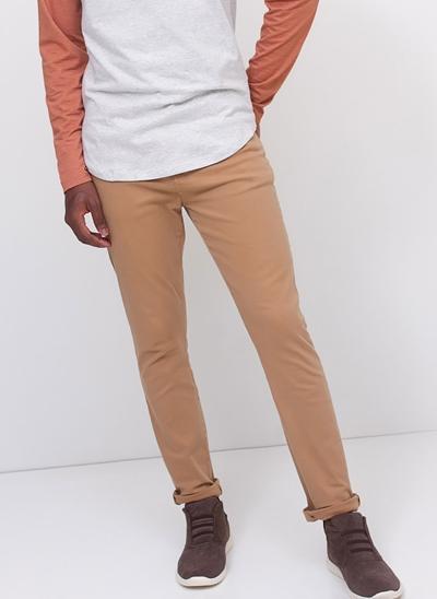 Calça Skinny Color