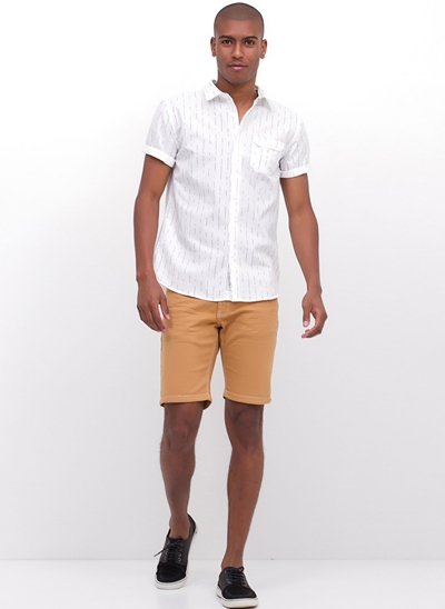 Bermuda Slim Color 3D