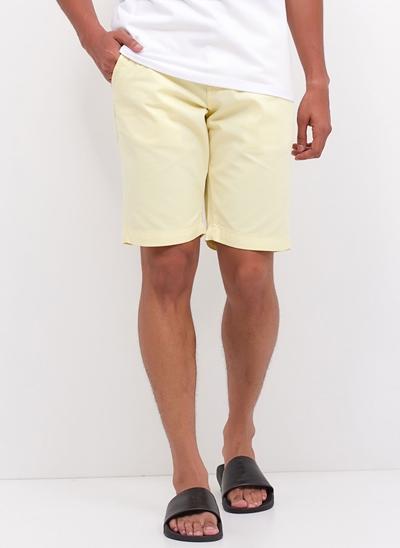 Bermuda Color em Sarja