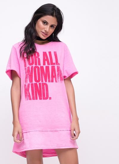 Vestido For All Woman Kind