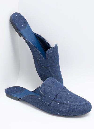 Mule em Jeans ECO