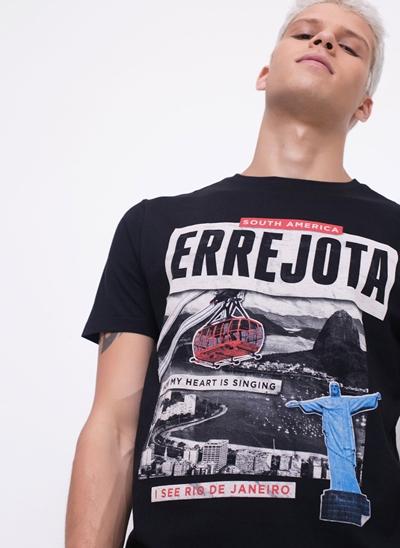 Camiseta Errejota