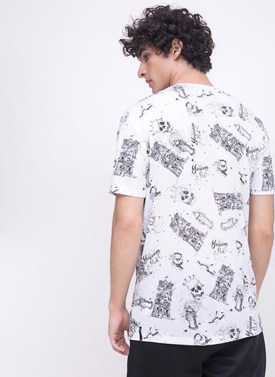Camiseta Youcom Park