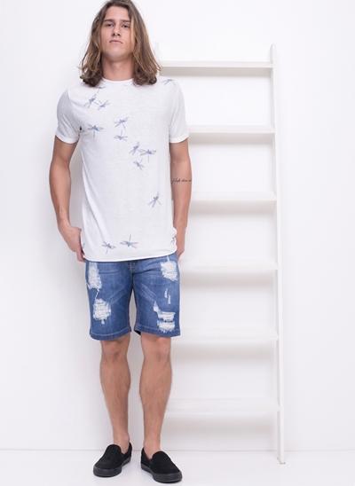 Camiseta Libélulas