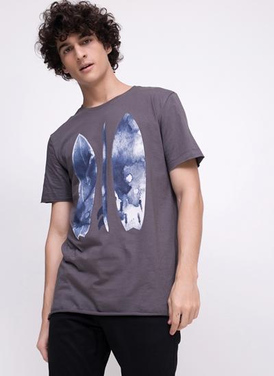 Camiseta Pranchas Surf