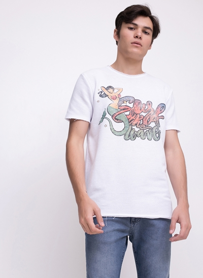 Camiseta Surf the Wave