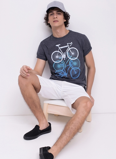 Camiseta Bikes