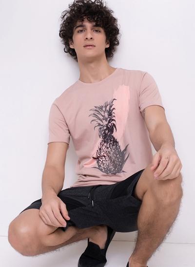 Camiseta Pineapple