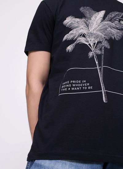 Camiseta Coqueiro