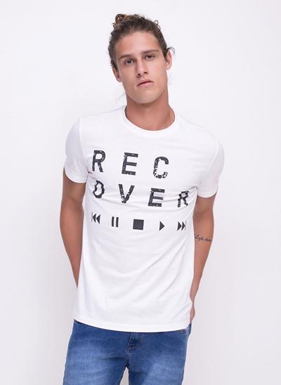 Camiseta Rec Over