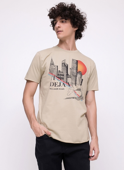 Camiseta It's Deja Vu