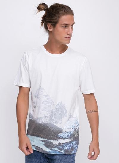 Camiseta Mountains