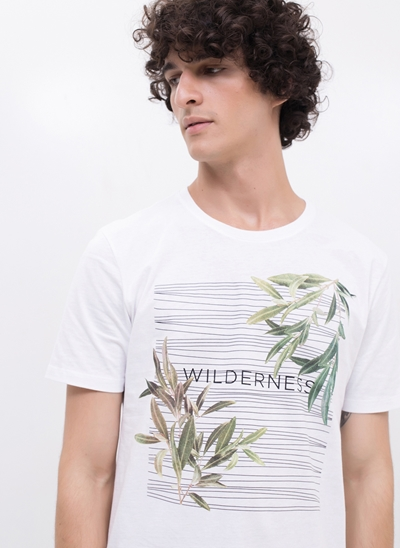 Camiseta Wilderness