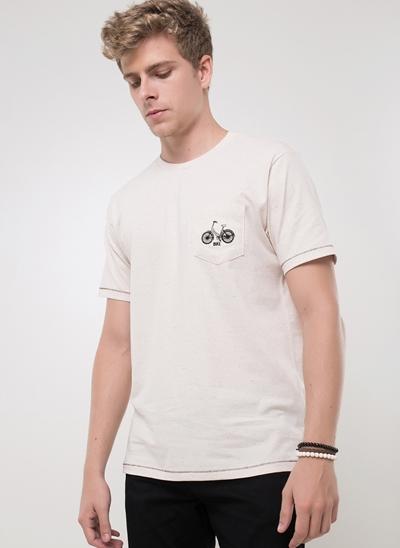 Camiseta ECO Bike