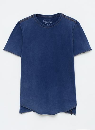 Camiseta Alongada Estonada