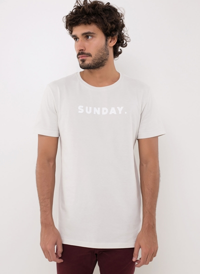 Camiseta Sunday
