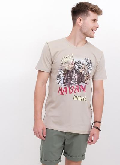 Camiseta Havana Nights