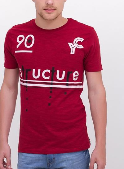 Camiseta 90 Structure