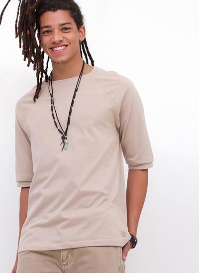 Camiseta EYE Kimono Sleeve