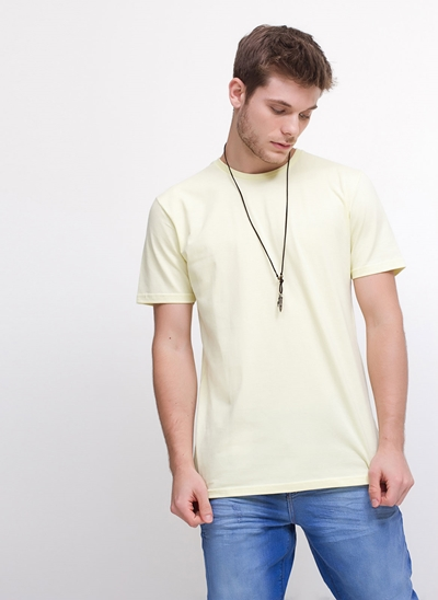 Camiseta Essential Basic