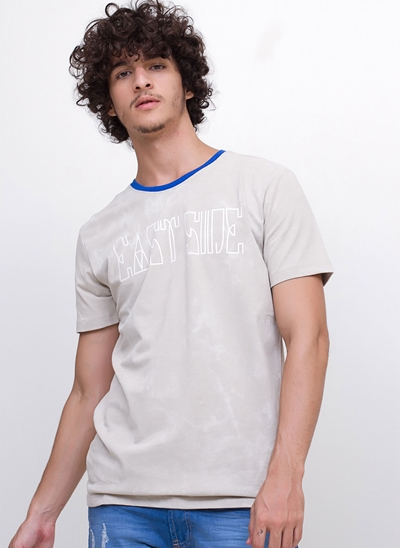 Camiseta East Side