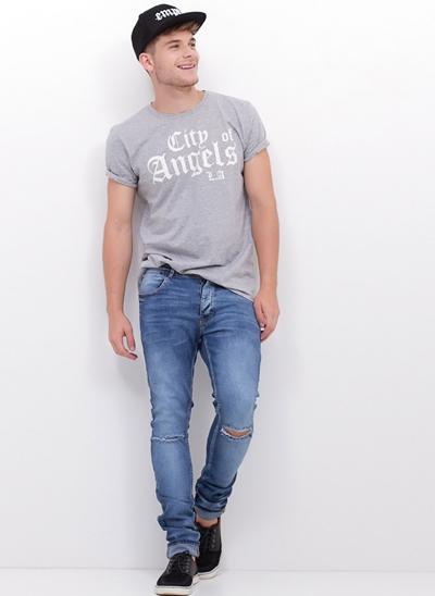 Camiseta City of Angels