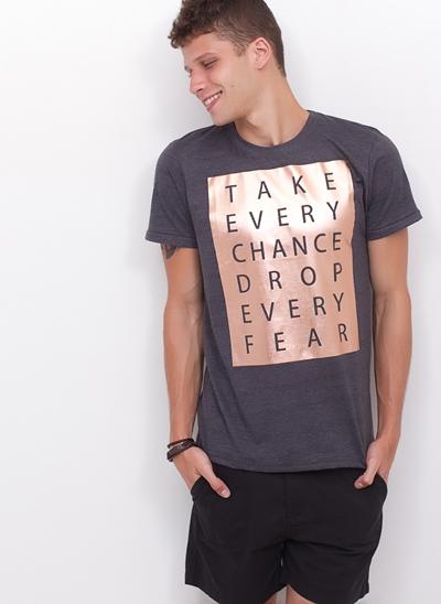 Camiseta Every Chance