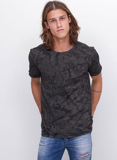Camiseta Ilusão