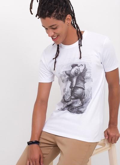 Camiseta Duck