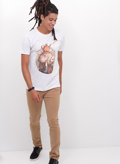 Camiseta PIG