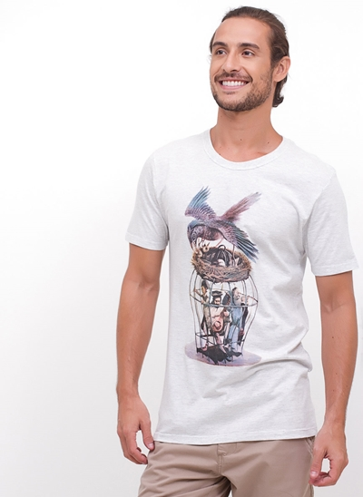 Camiseta Unjail