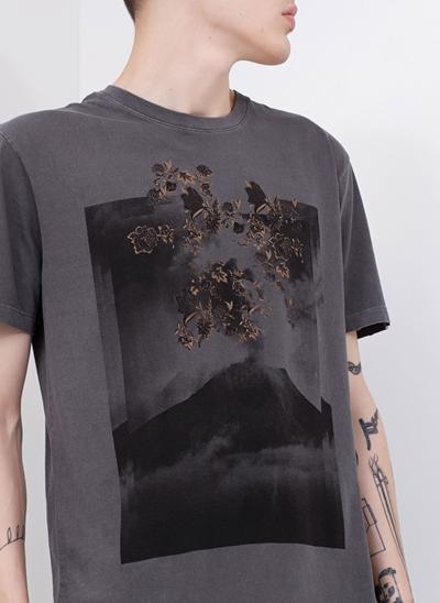 Camiseta Volcano