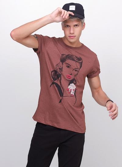 Camiseta FUN