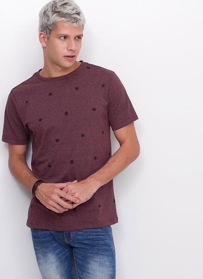 Camiseta Dots