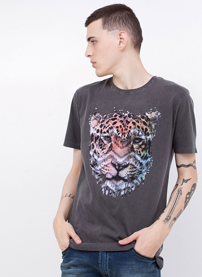 Camiseta Stone