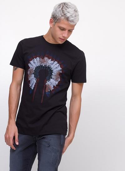 Camiseta Cocar